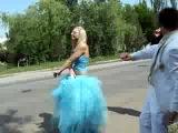 что нужно делать свидетелям на свадьбе)