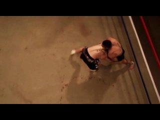 Неоспаримый&Slipknot-Клип от Батеньки