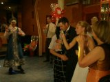 Отжиг на свадьбе в Тамбове
